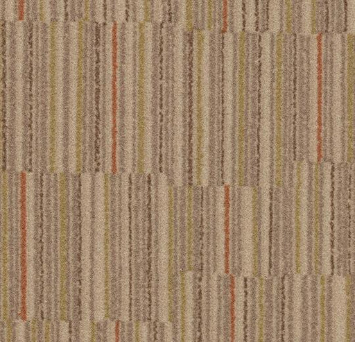 Flotex Tile - Stratus - t570002 - Vanilla B&R: Flooring & Carpeting Forbo Other