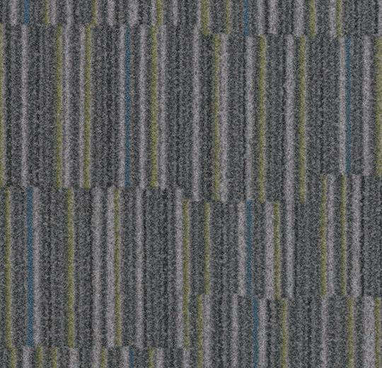 Flotex Tile - Stratus - t570008 - Onyx B&R: Flooring & Carpeting Forbo Other