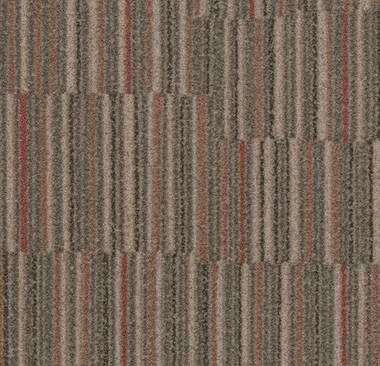 Flotex Tile - Stratus - t570011 - Leather B&R: Flooring & Carpeting Forbo Other