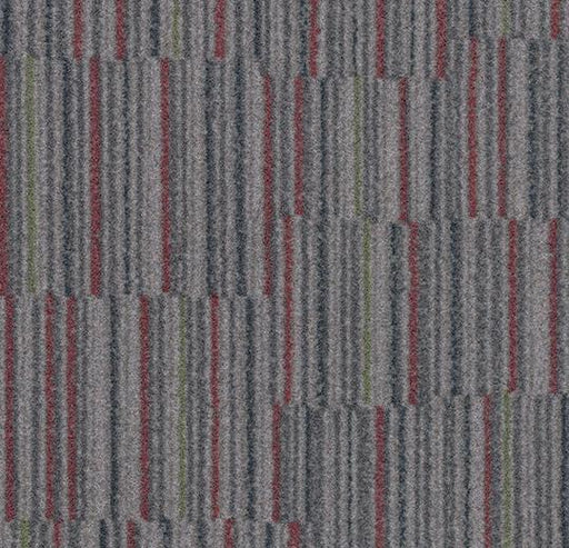 Flotex Tile - Stratus - t570013 -Lava B&R: Flooring & Carpeting Forbo Other