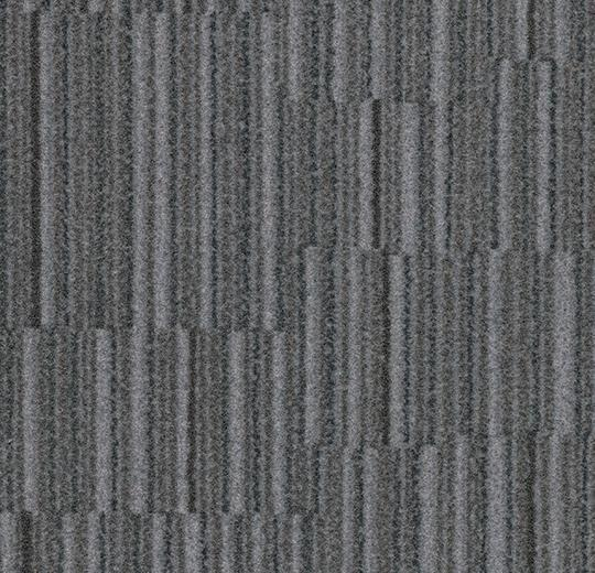 Flotex Tile - Stratus - t570015 - Storm B&R: Flooring & Carpeting Forbo Other