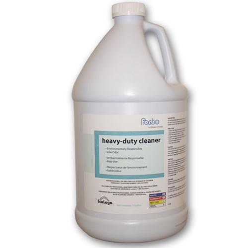 Forbo Commercial Heavy Duty Cleaner