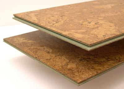 Globus Cork - Snap-Lock Floating Floors