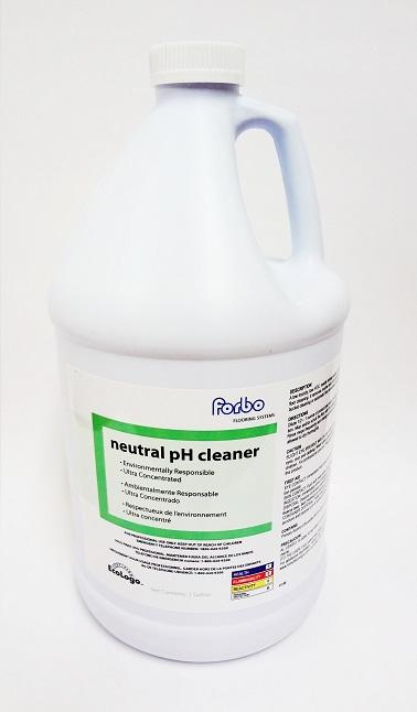 Marmoleum Floor Cleaner - Gallon