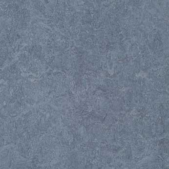 Marmoleum Fresco - Whispering Blue 3856 B&R: Flooring & Carpeting Forbo USA