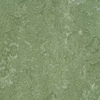Marmoleum Composition Tile (MCT) - Jade 3222 B&R: Flooring & Carpeting Marmoleum