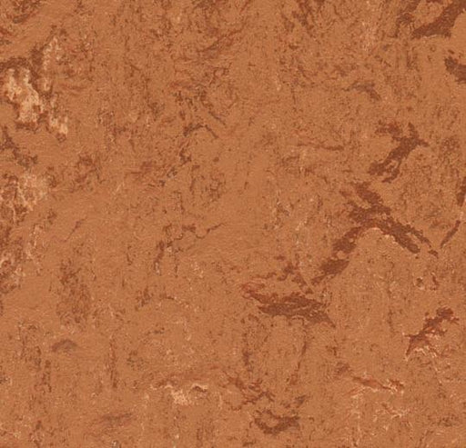 Marmoleum Composition Tile (MCT) - Rust 767