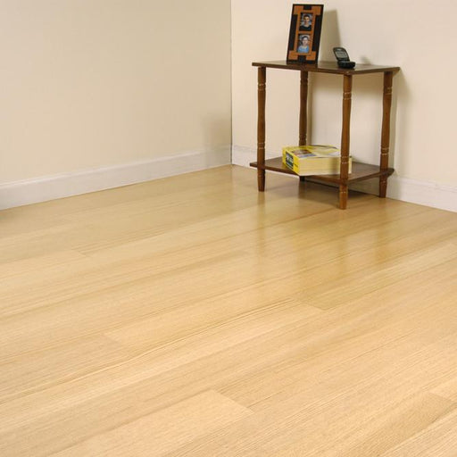 "EcoTimber Tesoro 5"" Natural Red Oak"