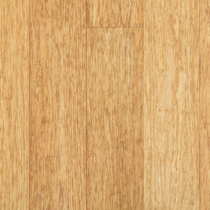Tesoro Woods (EcoTimber) Super-Strand Bamboo, Natural B&R: Flooring & Carpeting EcoTimber
