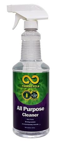 TerraCycle All Purpose Cleaner C&P: Surface Cleaners TerraCycle
