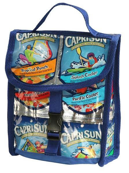 TerraCycle Lunch Sack - Capri Sun B&K: School & Art Supplies TerraCycle