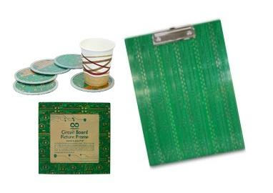TerraCycle Gift Set - Circuits G&M: Gift Assortments TerraCycle
