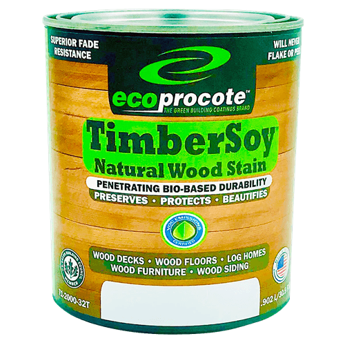 TimberSoy Natural Wood Stain, Gallon B&R: Paint, Stains, Sealers, & Wall Coverings B&R: Paint, Stains, Sealers, & Wall Coverings