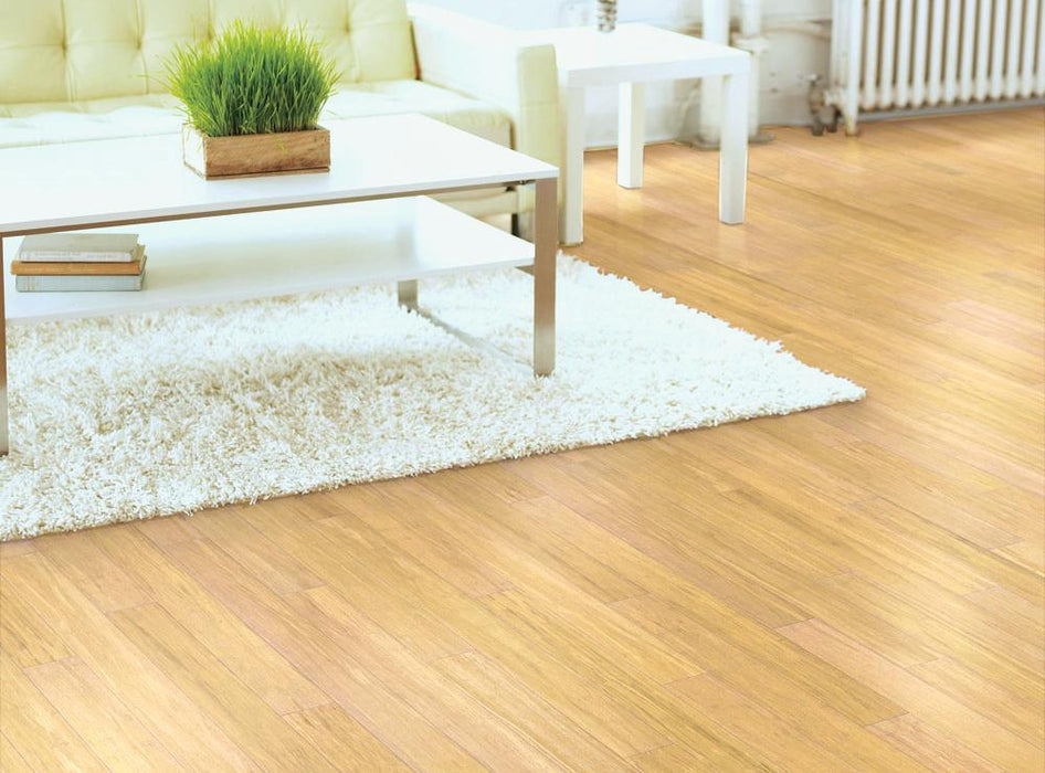 US Floors Natural Strand Woven Bamboo, T&G