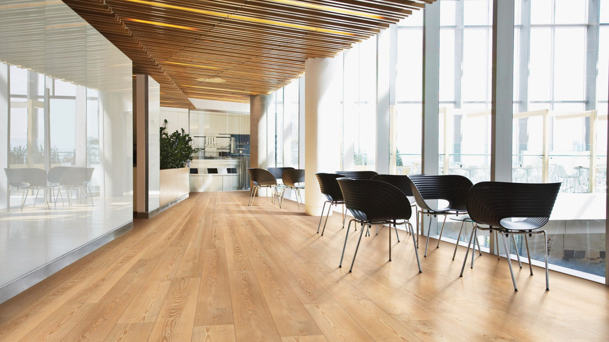 COREtec Pro Plus XL Enhanced - Berlin Pine - VV491-02958 B&R: Flooring & Carpeting USFloors