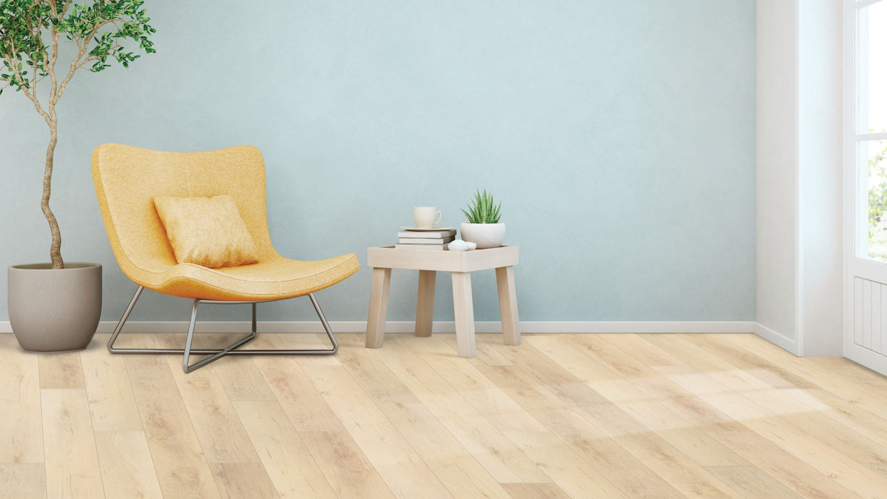 COREtec Pro Plus XL Enhanced - Brussels Oak - VV491-02961 B&R: Flooring & Carpeting USFloors