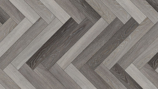 COREtec Plus Enhanced Herringbone - Antioch Oak - VV497-00790 B&R: Flooring & Carpeting USFloors