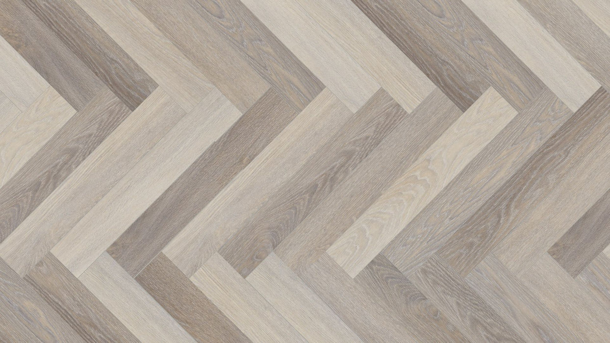 COREtec Plus Enhanced Herringbone - Pompeii Oak - VV497-00791 B&R: Flooring & Carpeting USFloors