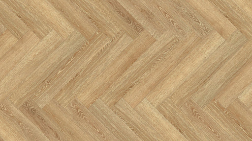 COREtec Plus Enhanced Herringbone - Carthage Oak - VV497-00792 B&R: Flooring & Carpeting USFloors