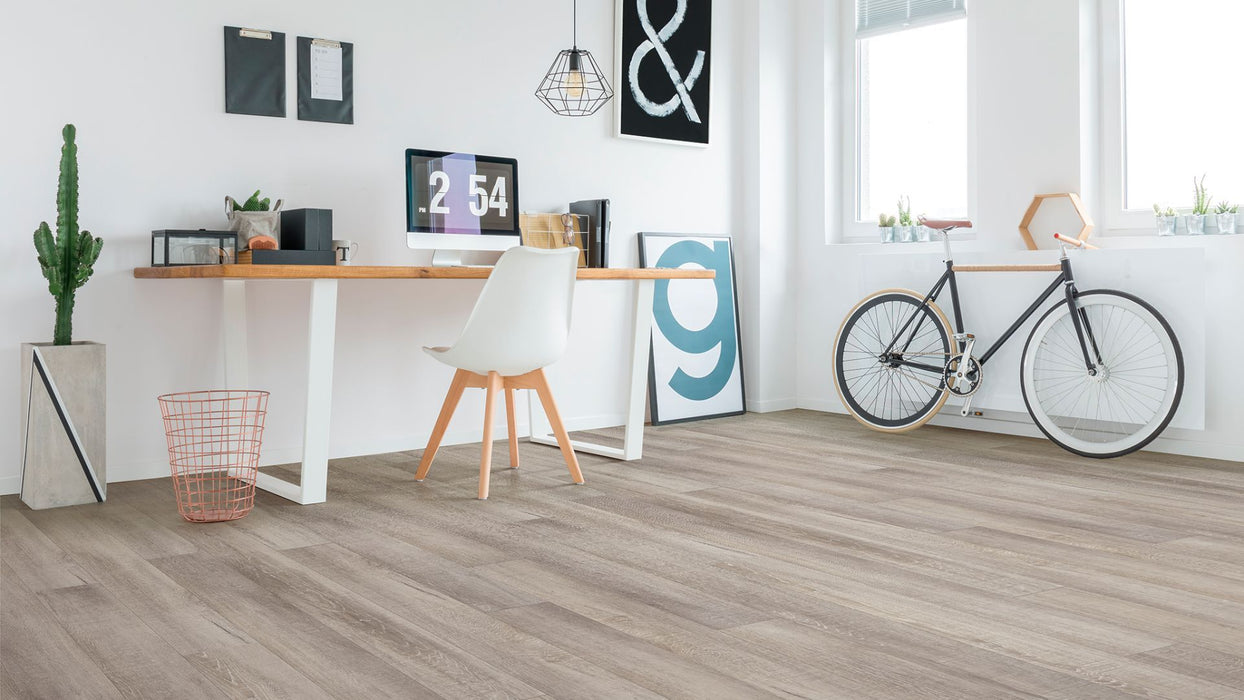 COREtec One Plus- Deep Lake Oak- VV585-50004 B&R: Flooring & Carpeting USFloors