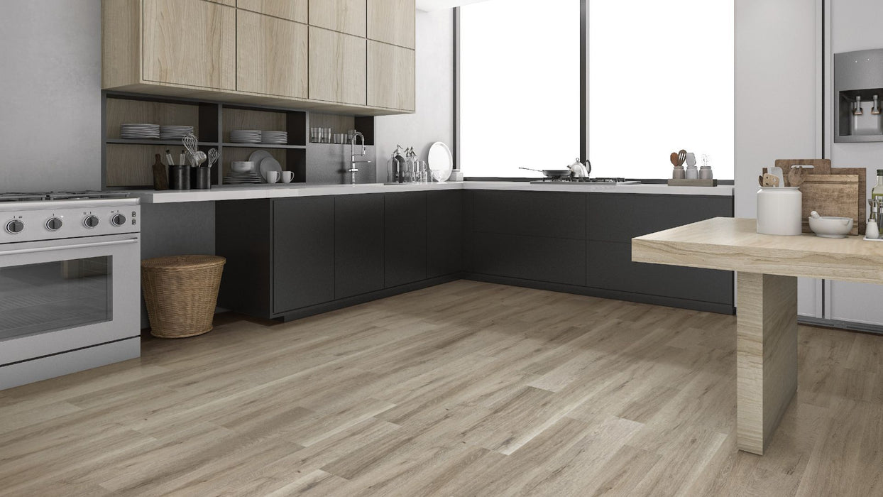 COREtec Grande - Grande Vista Oak - VV662-08002 B&R: Flooring & Carpeting USFloors