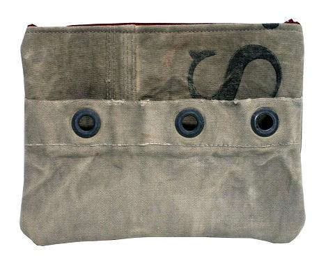 TerraCycle Mail Bag iPad Case