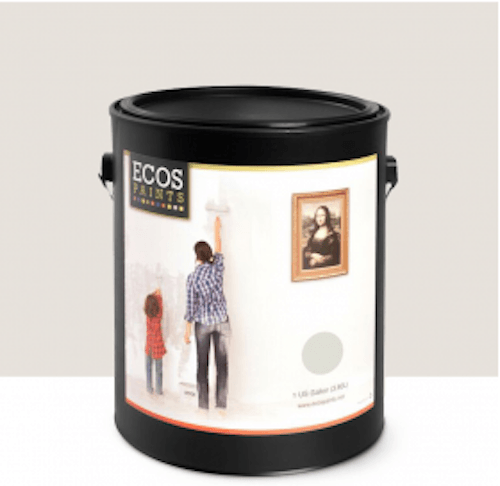 ECOS Paints - Woodsheild Interior Trim and Furniture Varnish B&R: Paint, Stains, Sealers, & Wall Coverings Ecos Paints