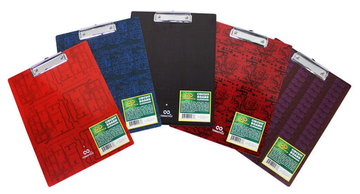 Terracycle Clipboard- Circuit Board - Set of 6 H&G: Home Decor TerraCycle