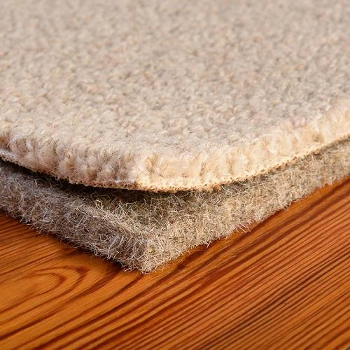Earth Weave Enertia Wool Padding