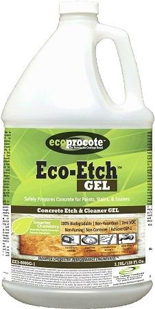 Eco-Etch C&P: Specialty Cleaners Eco Safety Products