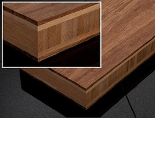 Higuera 5-Ply Cross Laminated Strand Bamboo Countertop