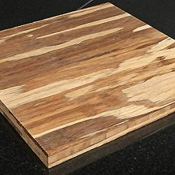 Higuera 3-Ply Cross Laminated Strand Bamboo Panel - 1/2""