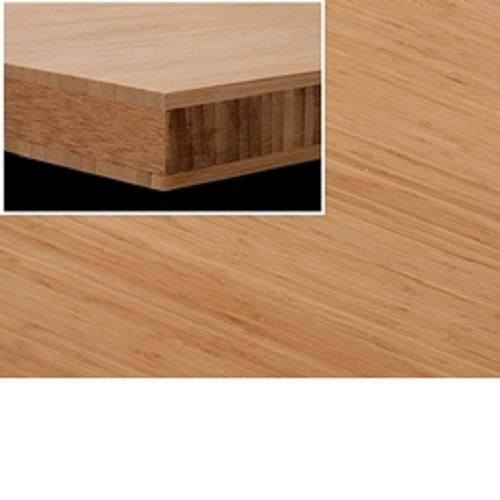Higuera Single Ply Bamboo Panel - 3/4''