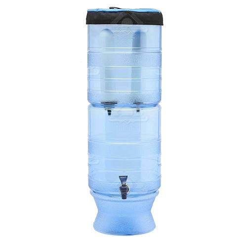 Berkey Light with Ceramic Filters C&P: Air & Water Purification Berkey Water Filters