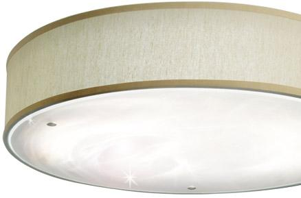 Solatube Decorative Fixture - VividShade