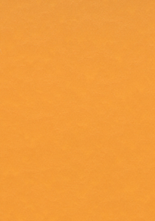 Marmoleum Modular Tile - Pumpkin Yellow