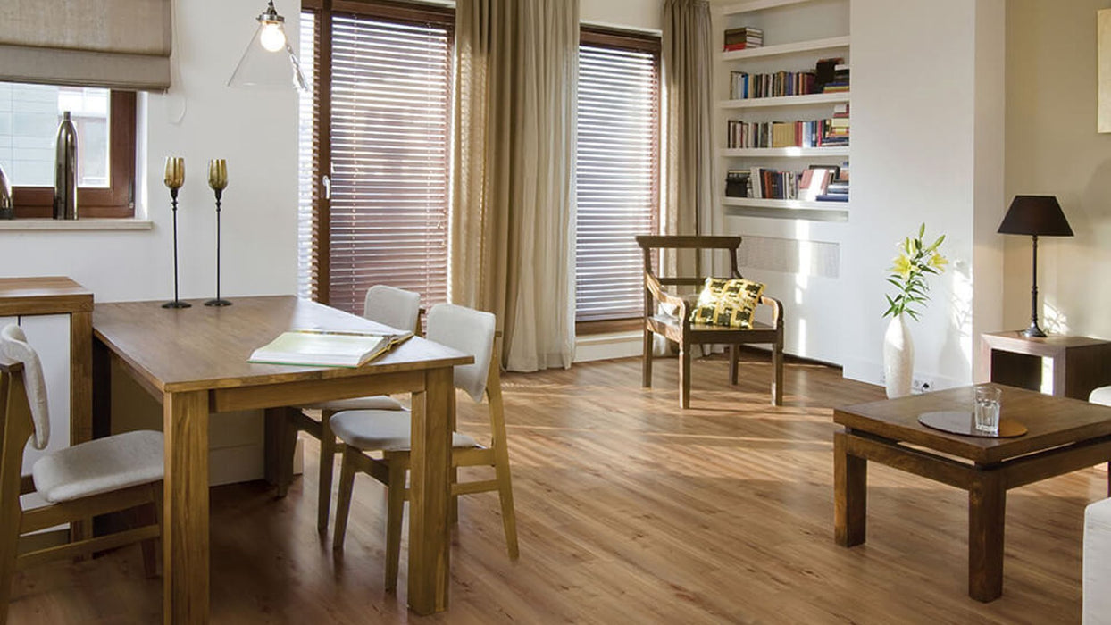 COREtec Plus Enhanced Planks - Manila Oak - VV012-00760 DwellSmart