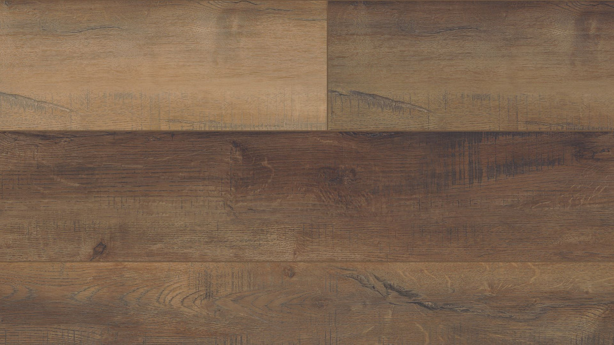 COREtec Plus Enhanced Planks - Enderby Oak - VV012-00763 DwellSmart