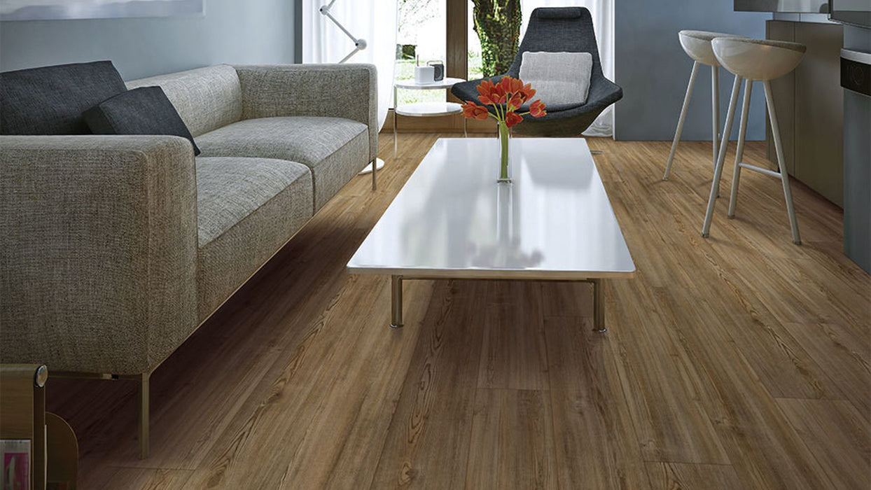 "COREtec Plus Premium 9"" - Treasure Pine - VV457-02906 B&R: Flooring & Carpeting USFloors"