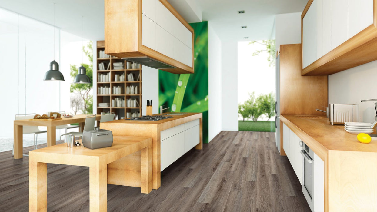 COREtec Pro Galaxy - Cigar Oak - VV465-02063 B&R: Flooring & Carpeting USFloors