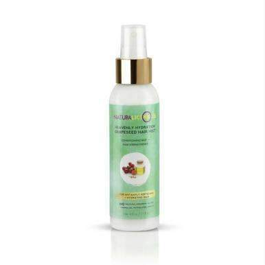 [CASE OF 6] Heavenly Hydration Grapeseed Hair Mist