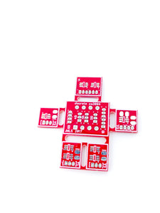 CA3094 Discrete Replacement PCB