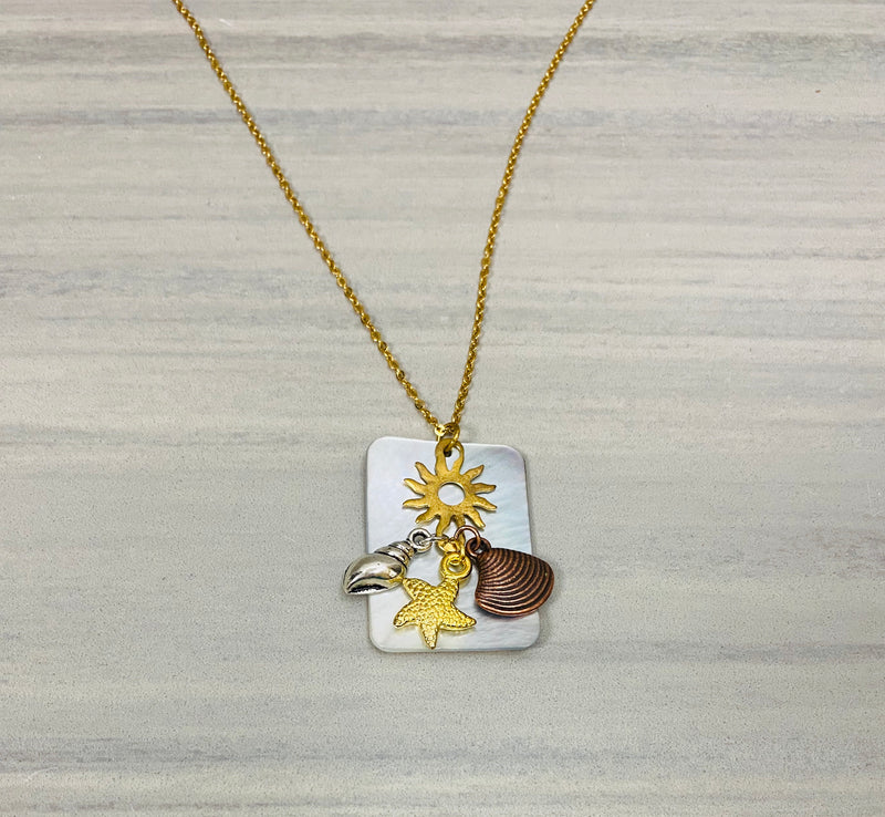 Beach Dream Necklace