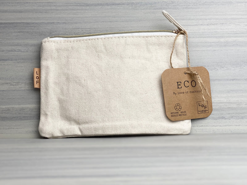 Beautiful Day Travel Pouch