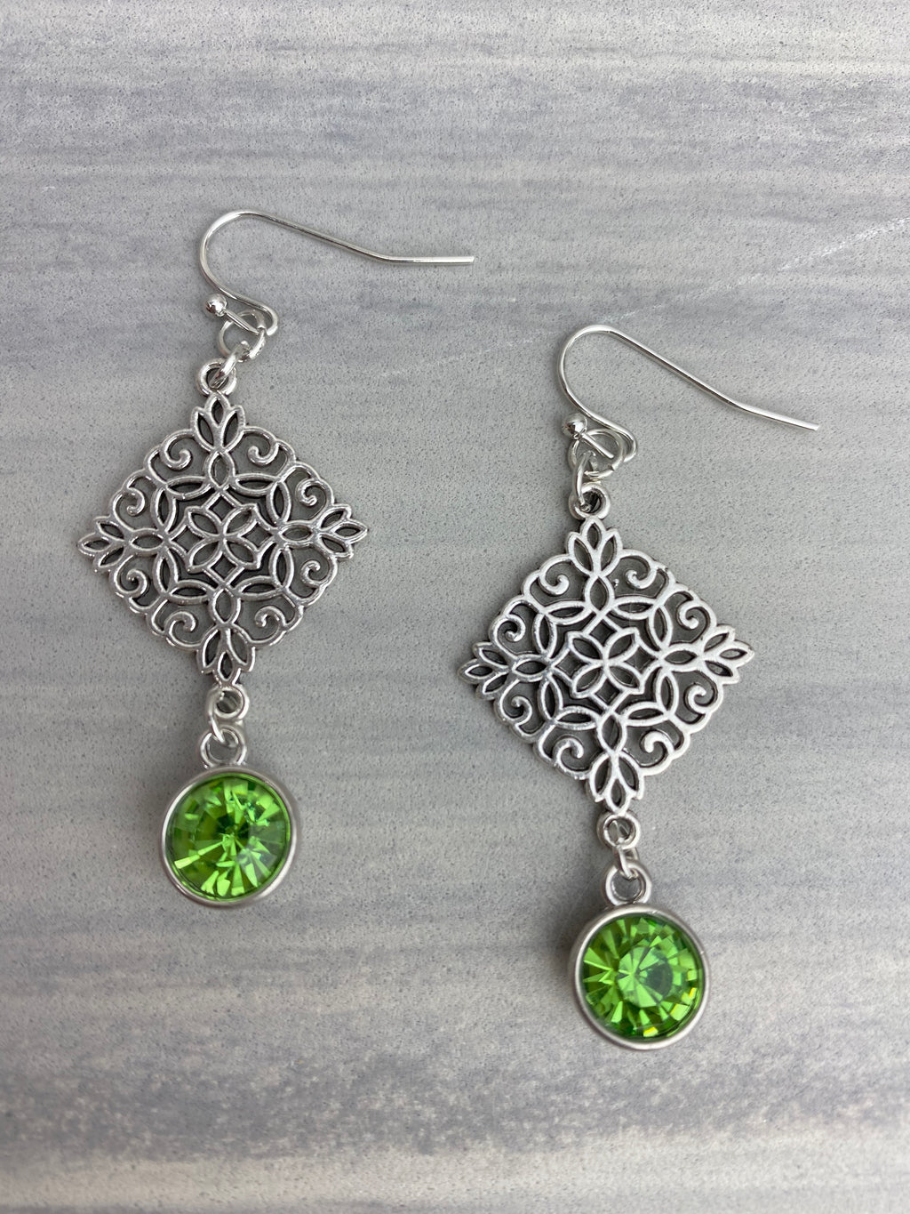 Lucky Charm Earrings