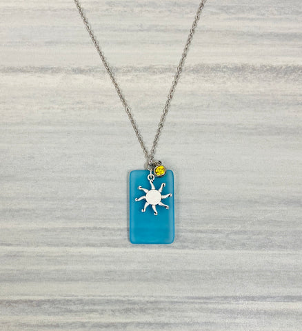 Bee Kind Necklace