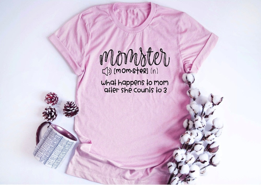 Momster Tee (4093369385092)