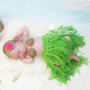 Crochet Costume Photo Shoot Clothes (4251868364932)