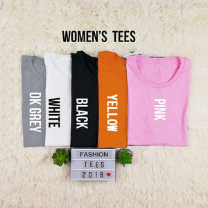 Mama Wife Blessed Life Tee (4093365911684)