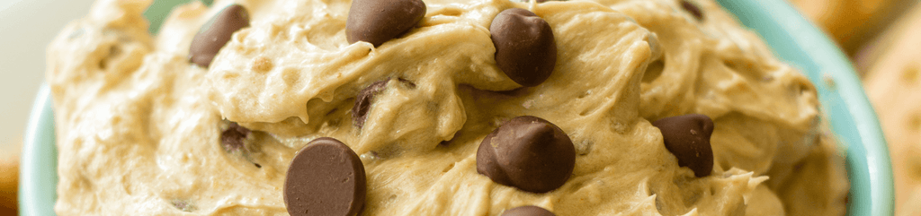 PROSTAR Protein Cookie Dough